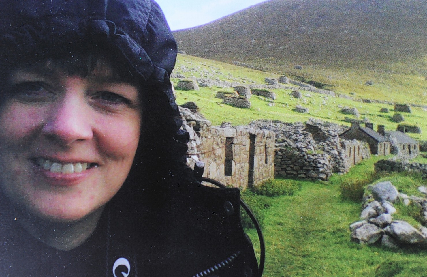 Insch museum curator Henrike Bird will give a talk on her trip to St Kilda