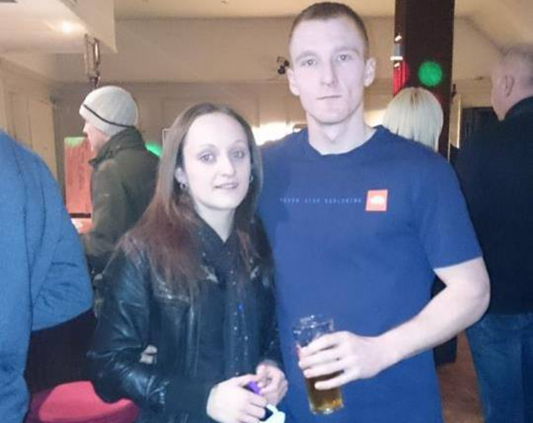 The young couple, Dawn Watson and Steven Reiach, died in a crash on Hilton Drive, Aberdeen
