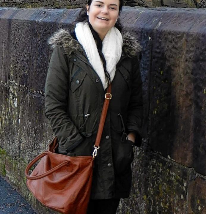 Karen Buckley has been missing since Sunday