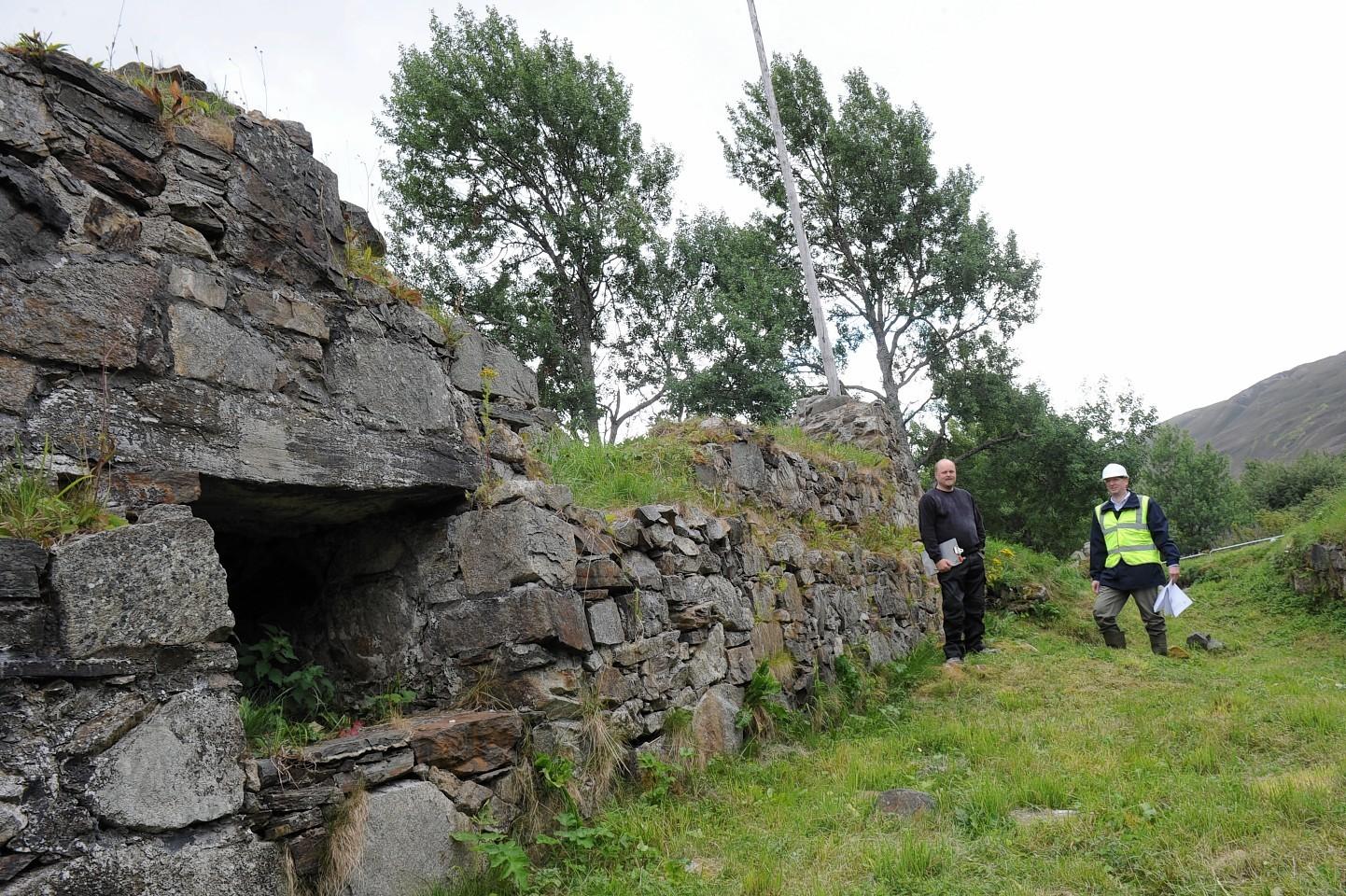 Kindrochit Castle, Braemar