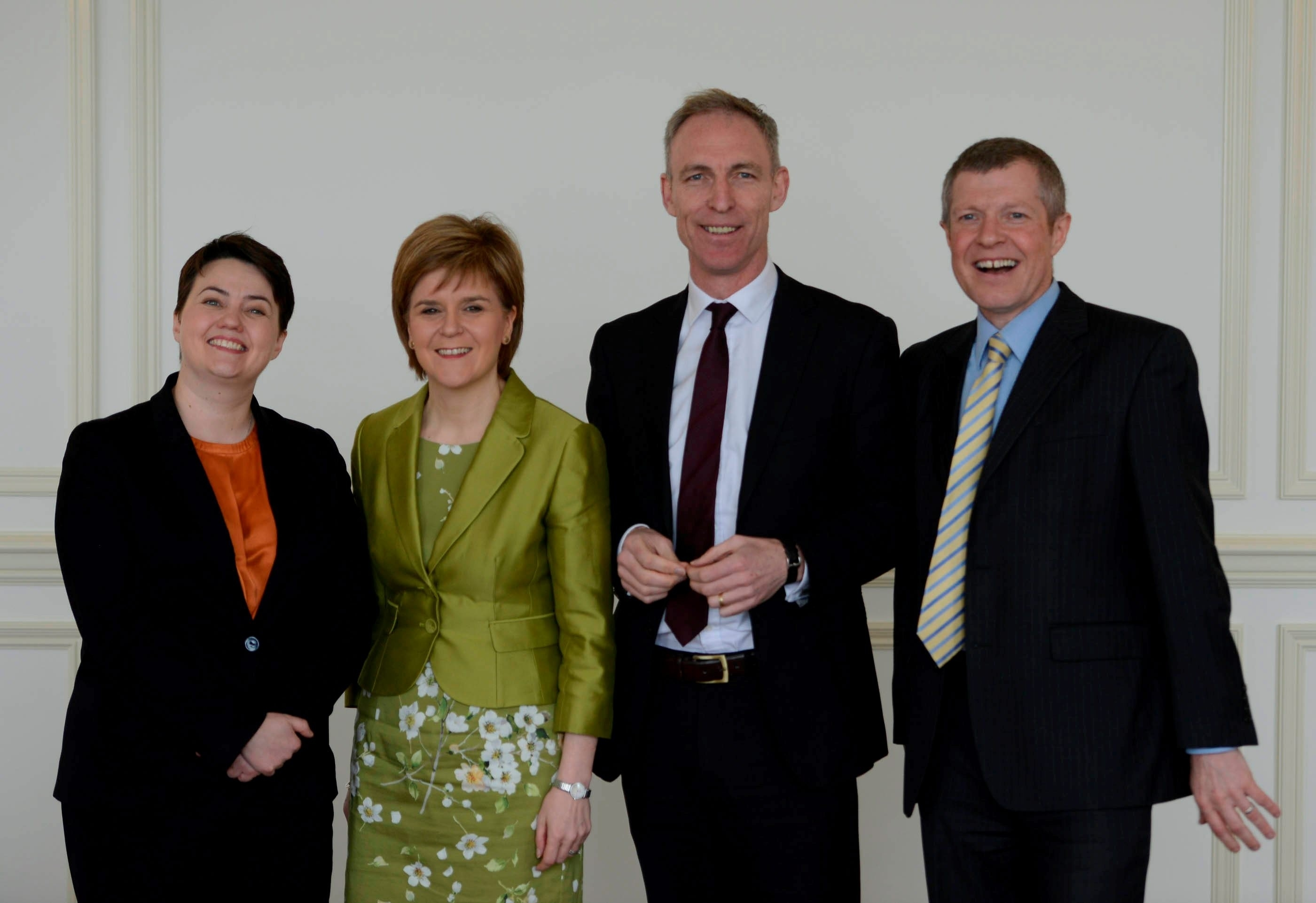 Scotland Debates