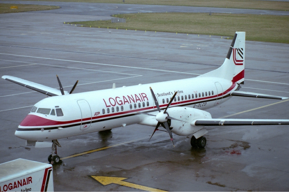 Loganair has announced a direct Norway to Shetland winter flight in time for the world-famous festival.