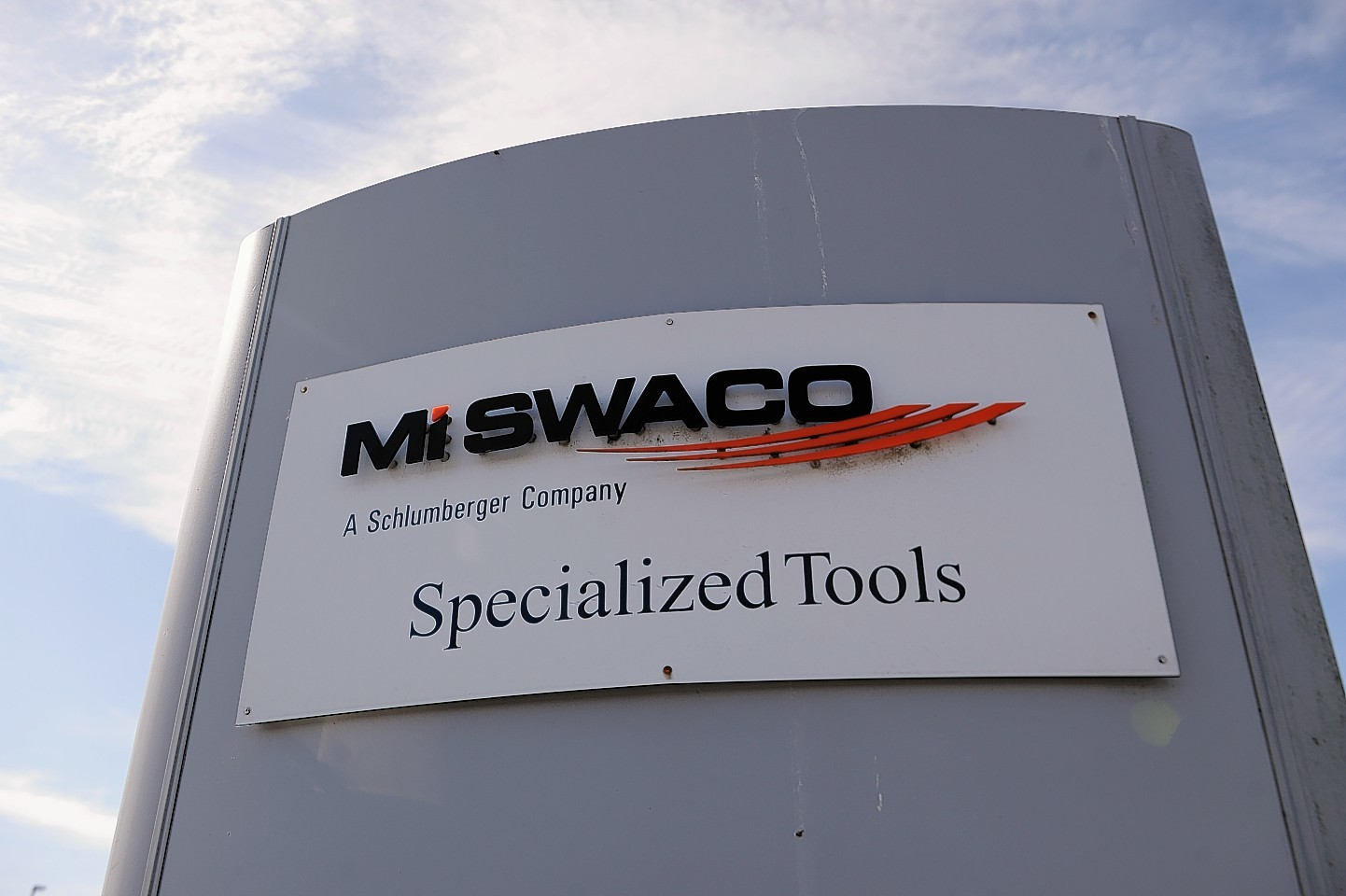 MI-Swaco, Westhill