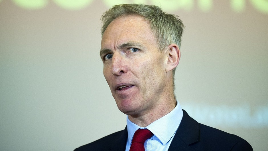 """Scottish Labour leader Jim Murphy claim of a benefit sanctions target was """"wrong"""", according to North-east Tory MSP Alex Johnstone."""