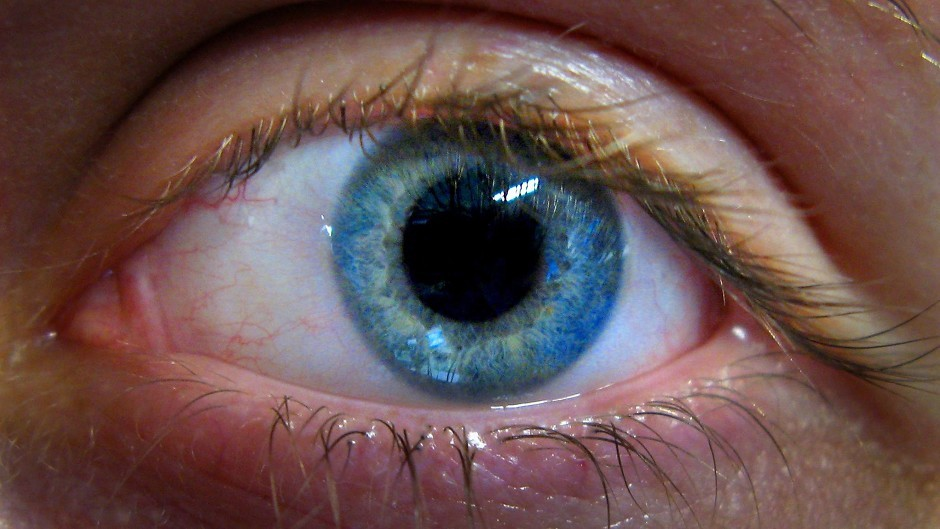 A lecture will discuss whether eyes could be the key to diagnosing psychiatric disorders.