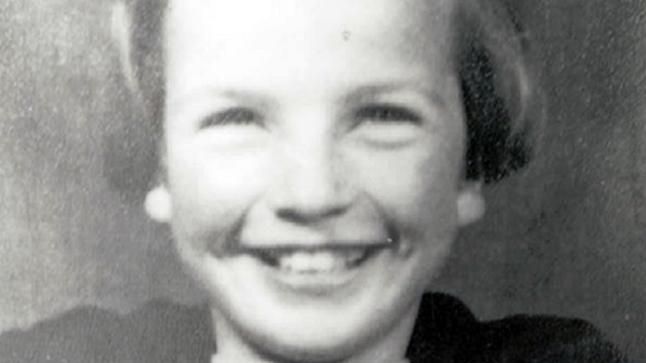 Moira Anderson disappeared in 1957 aged 11 (Police Scotland/PA Wire)