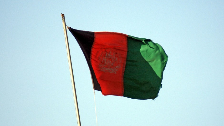 The shooting took place earlier today in Jalalabad