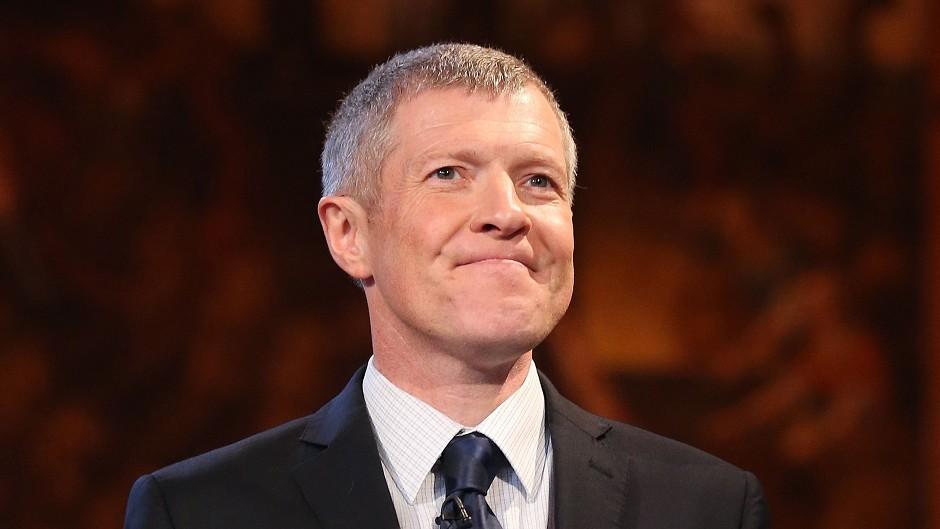 Scottish Lib Dem leader Willie Rennie