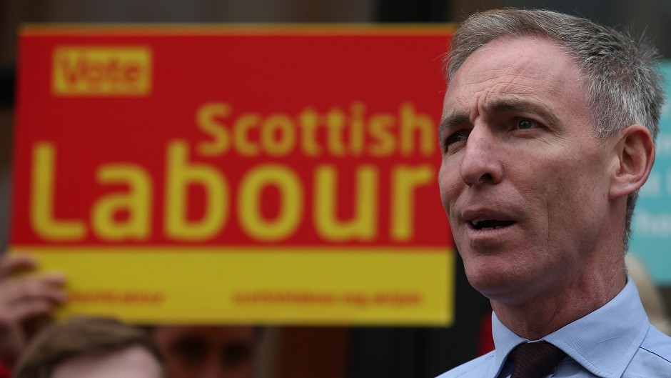 Jim Murphy will claim that a vote for the SNP will threaten Labour's pledge to invest £1billion in young people.