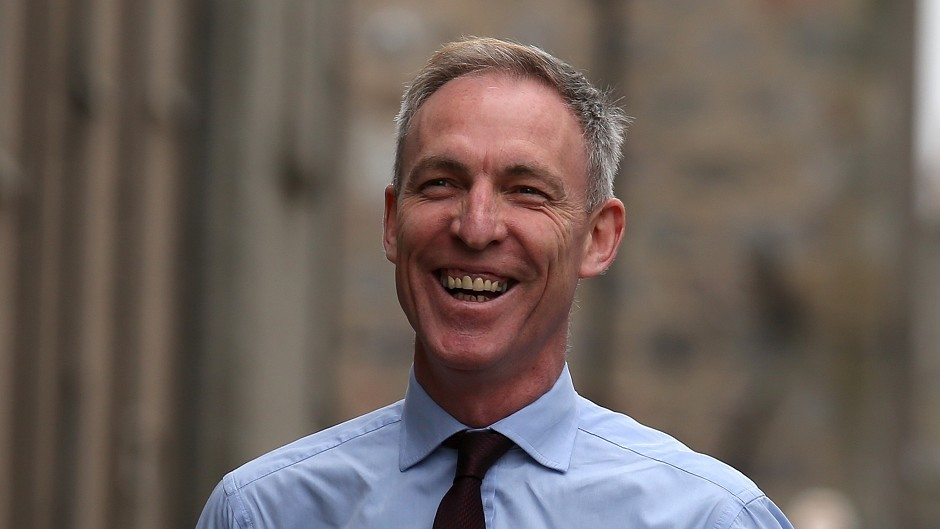 "Scottish Labour leader Jim Murphy will pledge an extra £1billion in health spending and to ""make work pay"" as this morning's manifesto launch."
