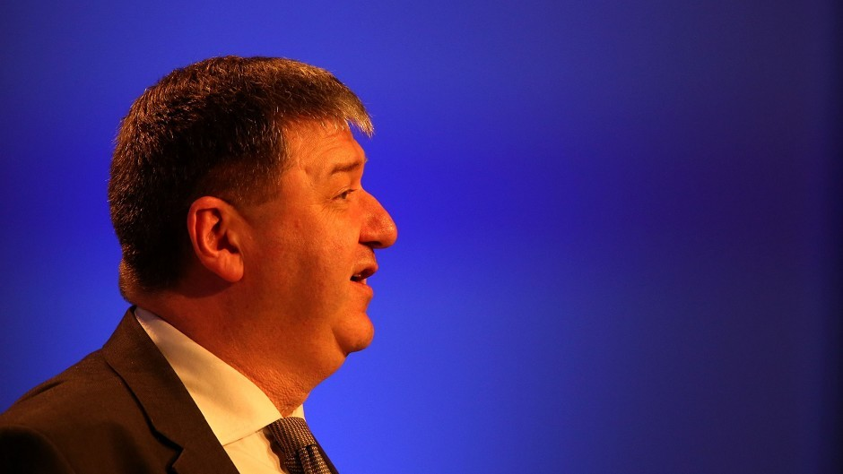 "Alistair Carmichael has denied committing ""any illegal practice"" in court papers."