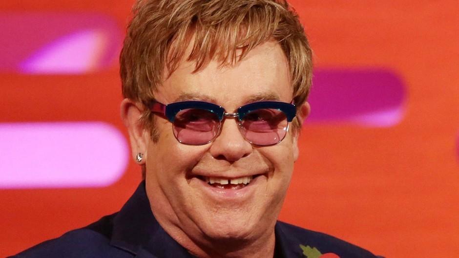 Sir Elton John will be entertaining the Aberdeen crowds this weekend