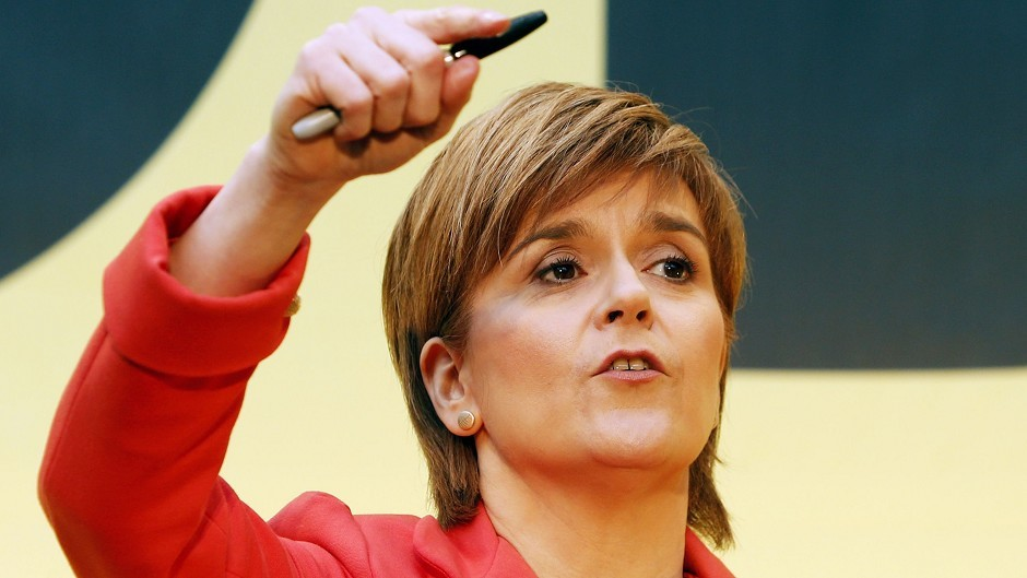 Nicola Sturgeon is under pressure to say when she wants a second independence referendum.