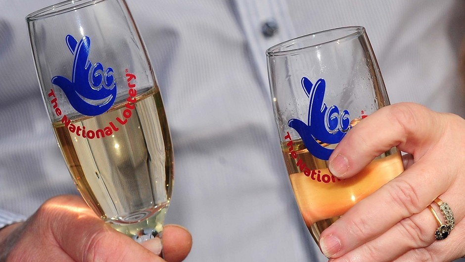 Search is on for mystery EuroMillions winner