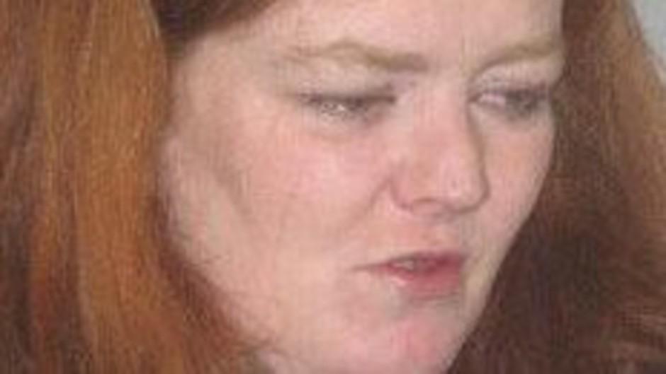 The body of Kelli Ferris has been identified (Police Scotland)