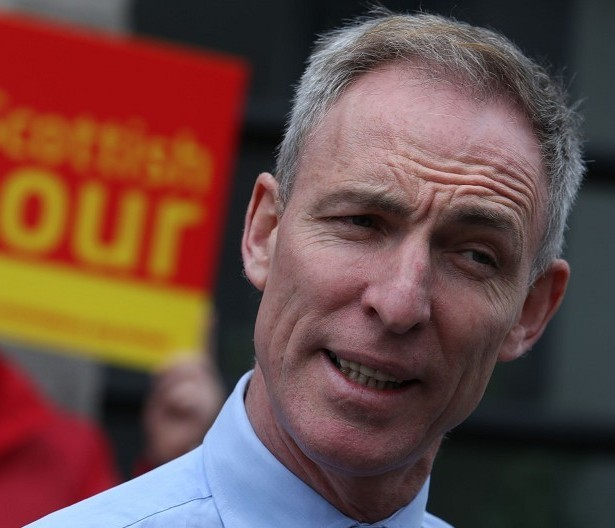 Jim Murphy claimed Nicola Sturgeon had made a 'stupid strategic error' in calling for full fiscal autonomy