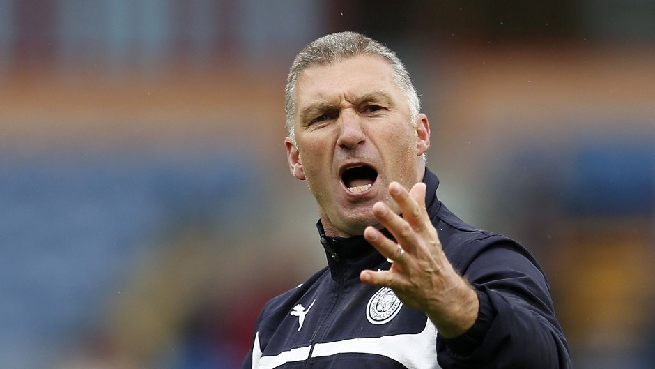 Leicester boss Nigel Pearson's son is one of the three players to have been sacked by the club