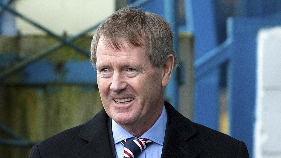 Dave King can now take up the chairmanship of Rangers