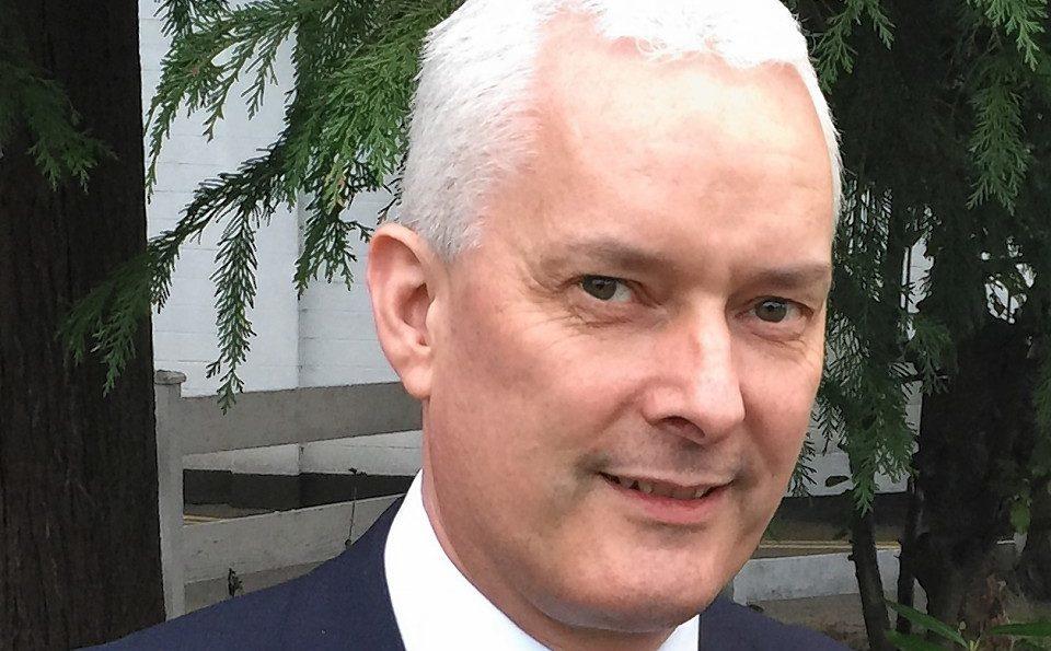 Dr Paul Monaghan
