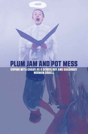 Plum Jam and Pot Mess