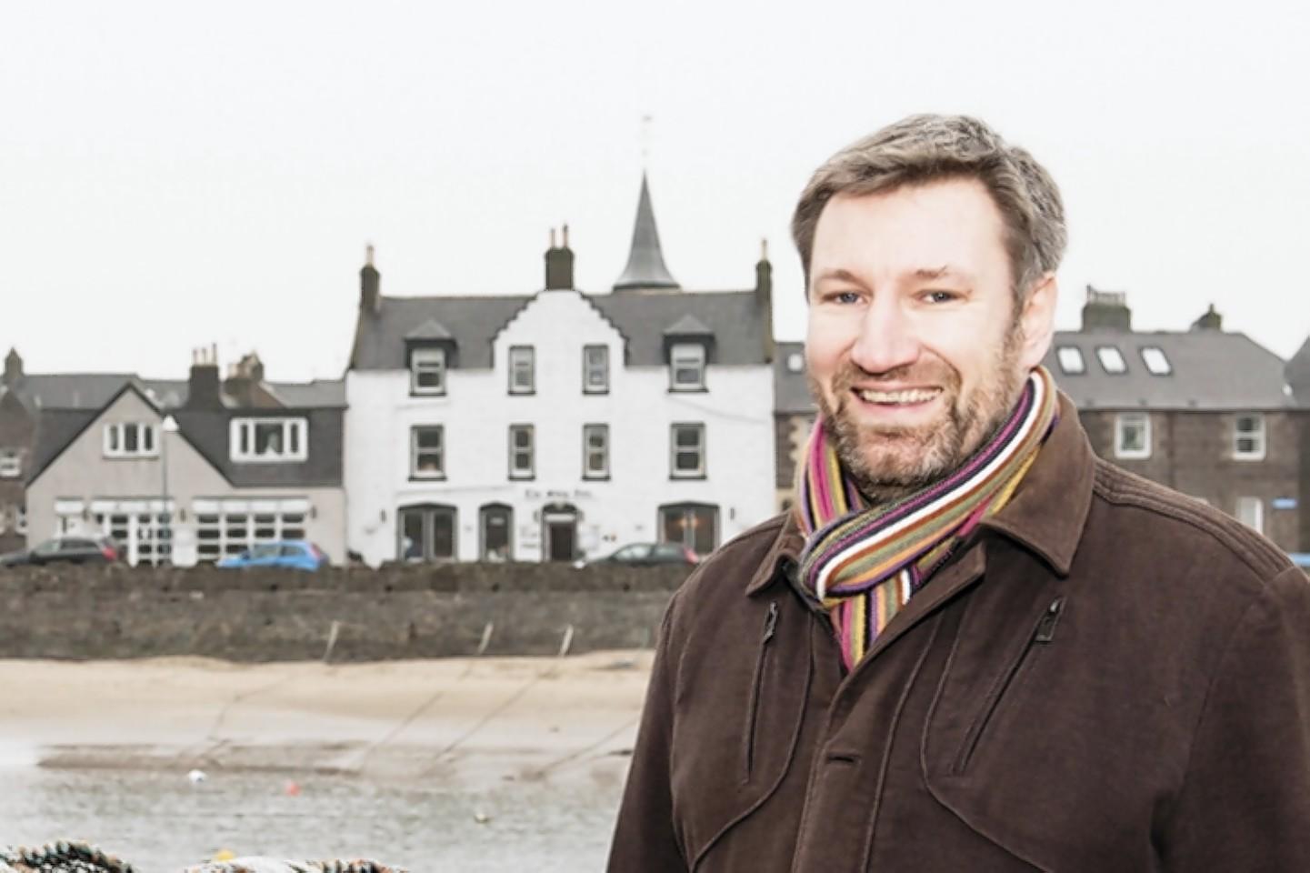 Richard Openshaw