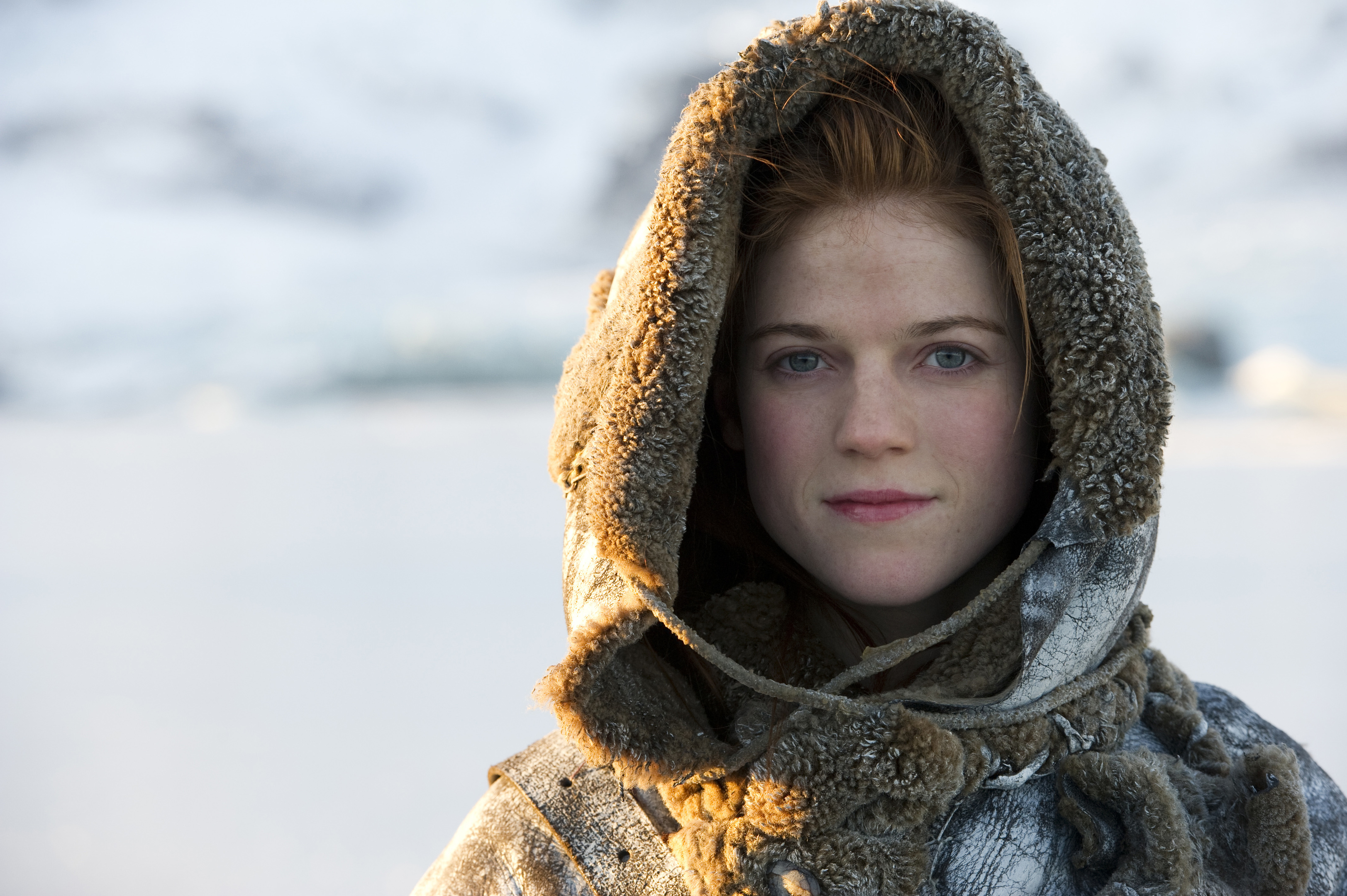 Rose Leslie is among the cast of the new film adaptation of Agatha Christie's Death on the Nile.