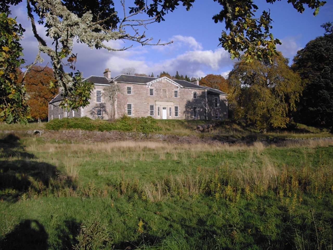 The Rosehall Estate mansion boasts 22 bedrooms