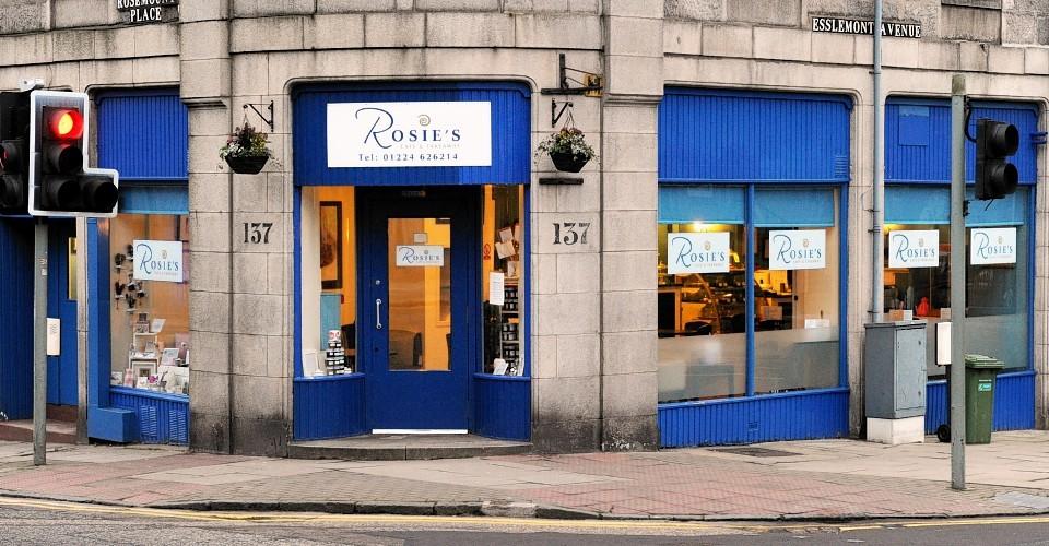 Rosies Café
