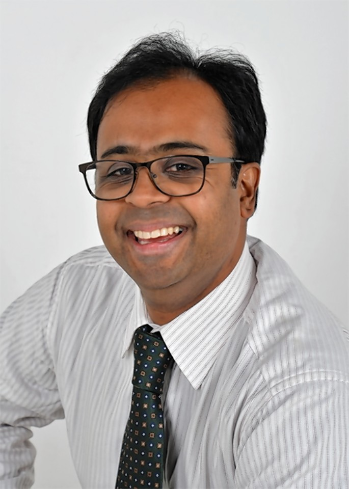 Sanjoy Sen, Tory, Aberdeen NorthGeneral Election 2015