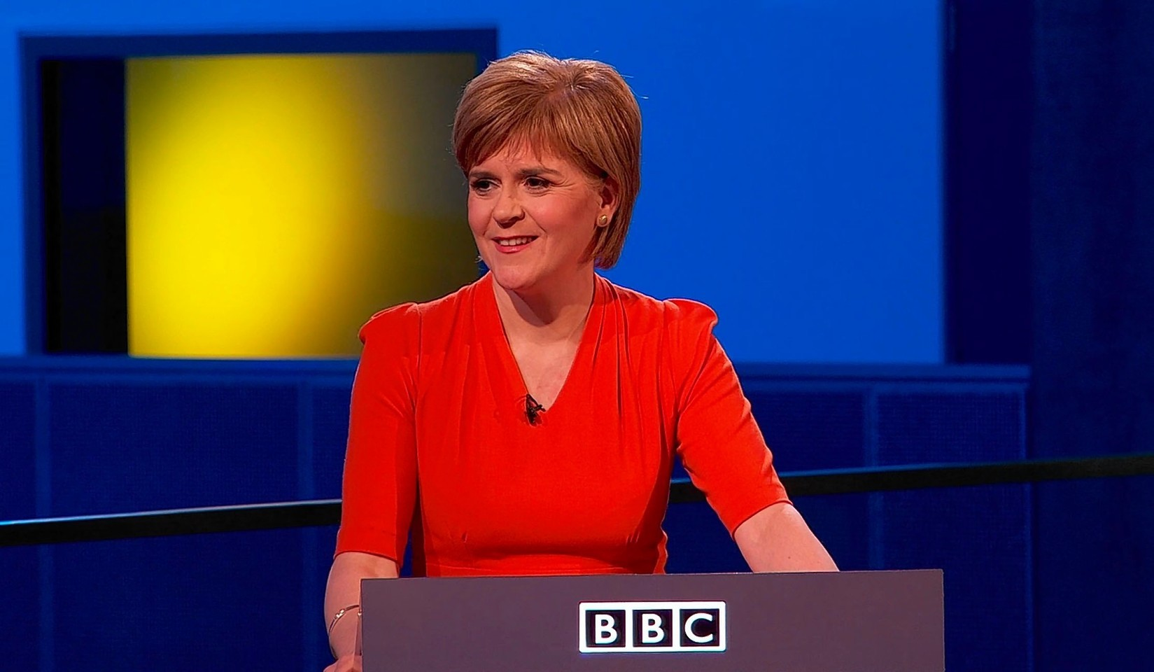 Nicola Sturgeon  2015 - Ask nicola sturgeon BBC Scotland