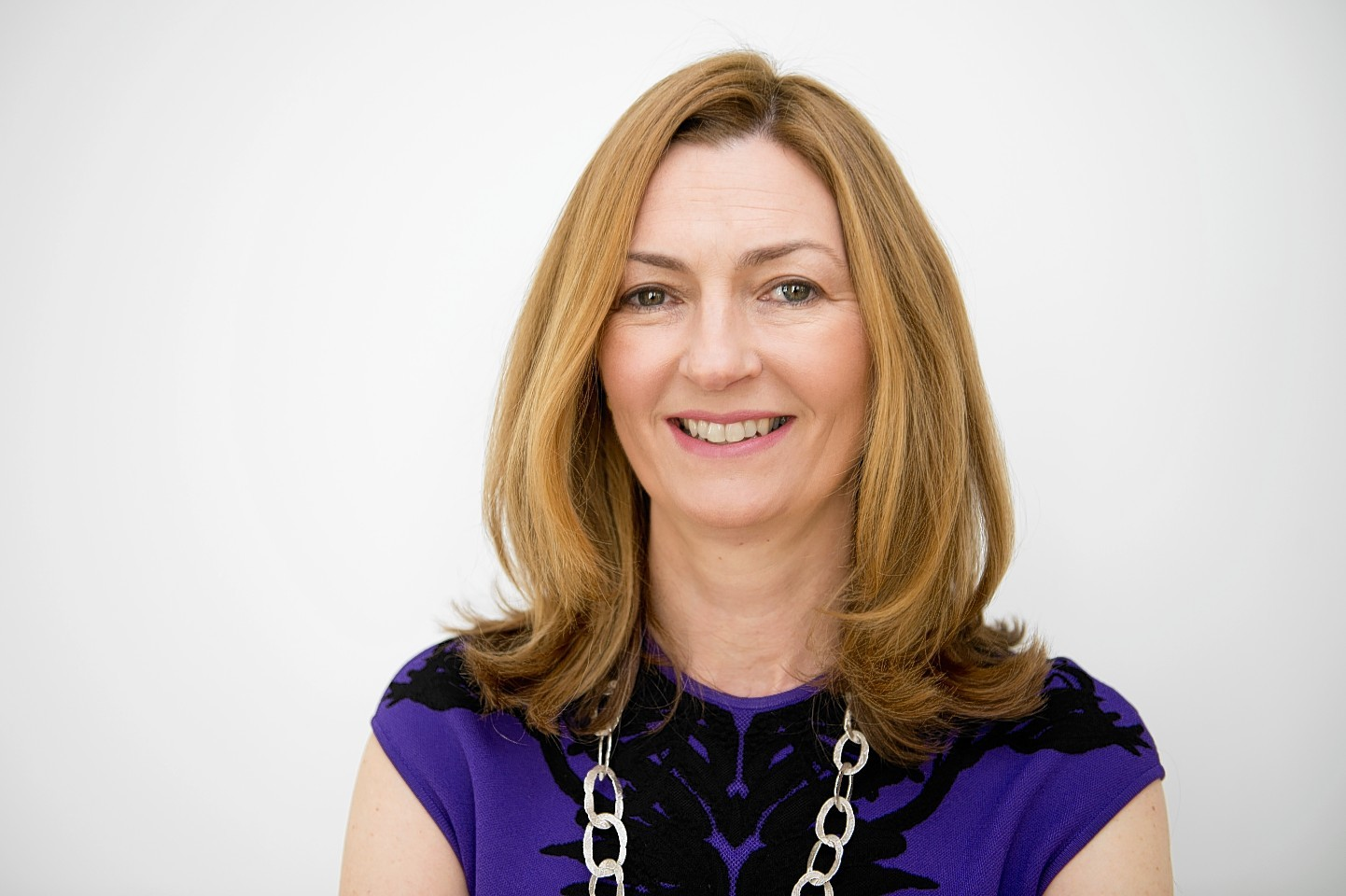 Anne Richards, chief investment officer for Aberdeen Asset Management