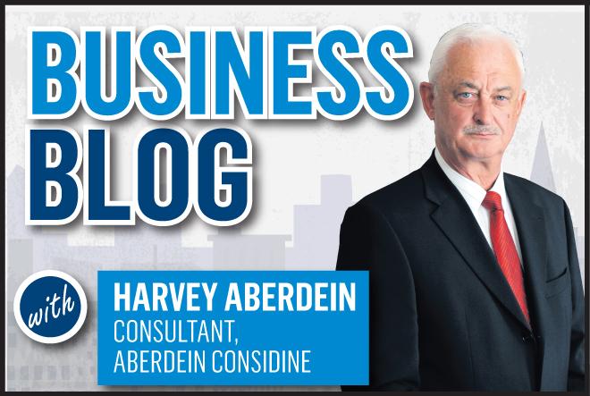 Harvey Aberdein, Aberdein Considene