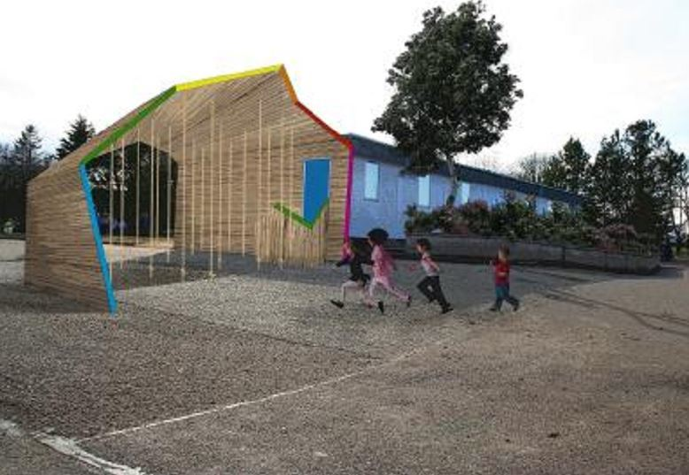 Portlethen Primary School