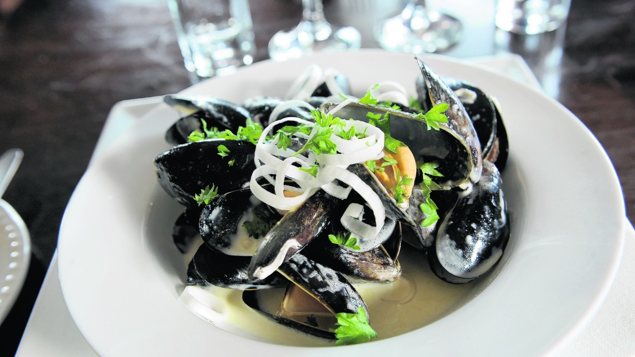 River House Restaurant, Inverness