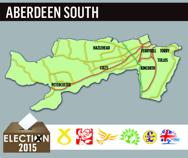 Aberdeen South