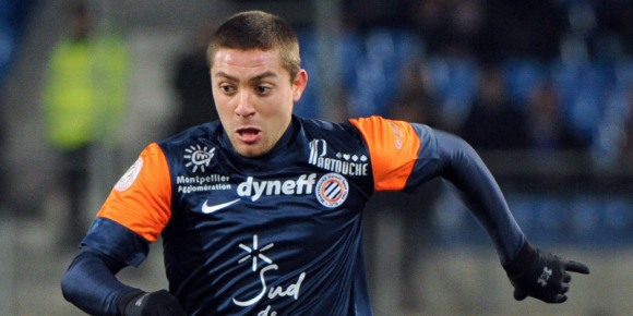 The Old Firm are reportedly both keen on Frenchman Anthony Mounier