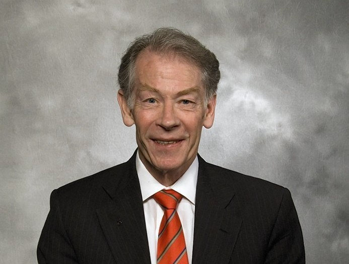 Councillor Andrew May
