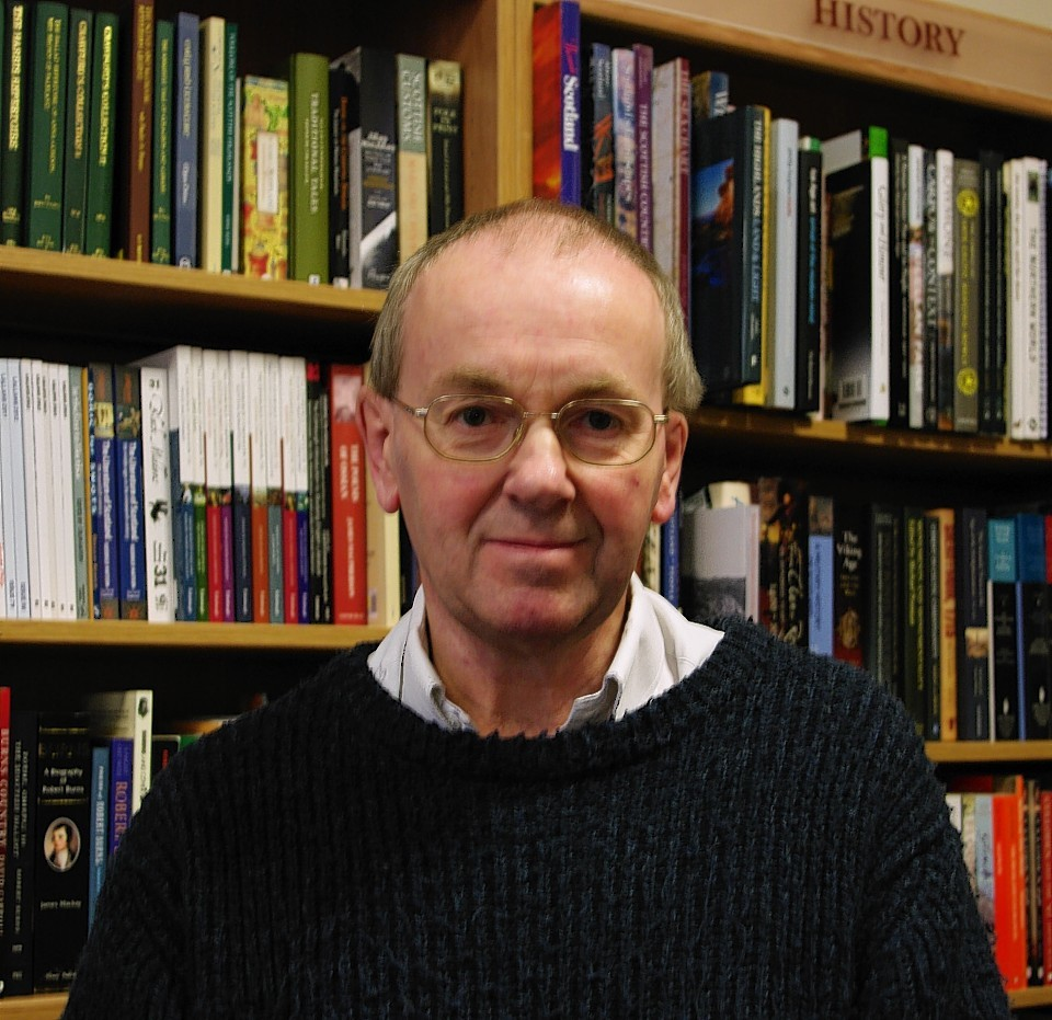 Denis Rixson