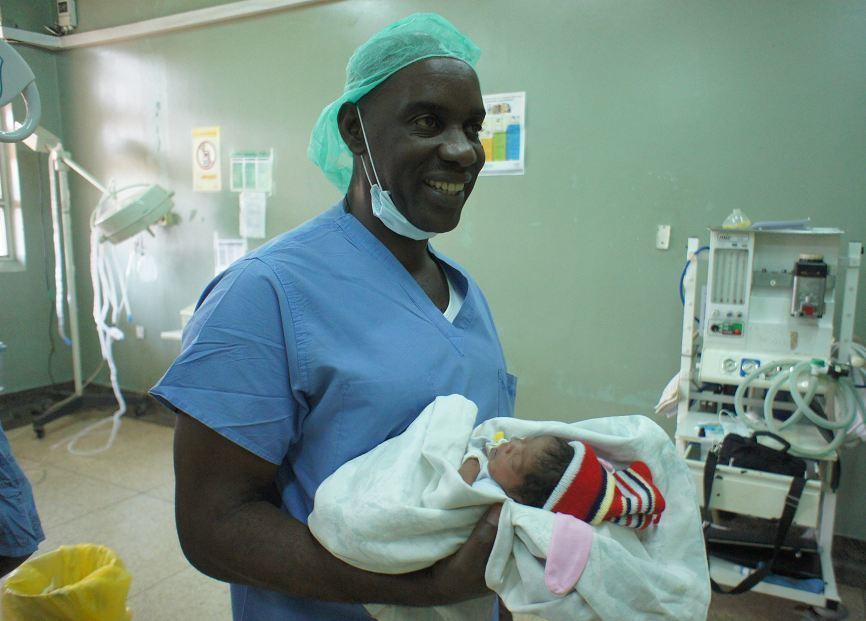 Dr John Sekabira