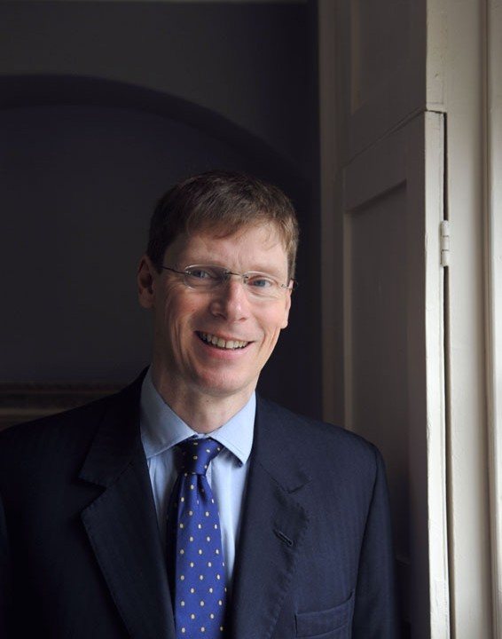 Ewen Stewart, director at Walbrook Economics,.