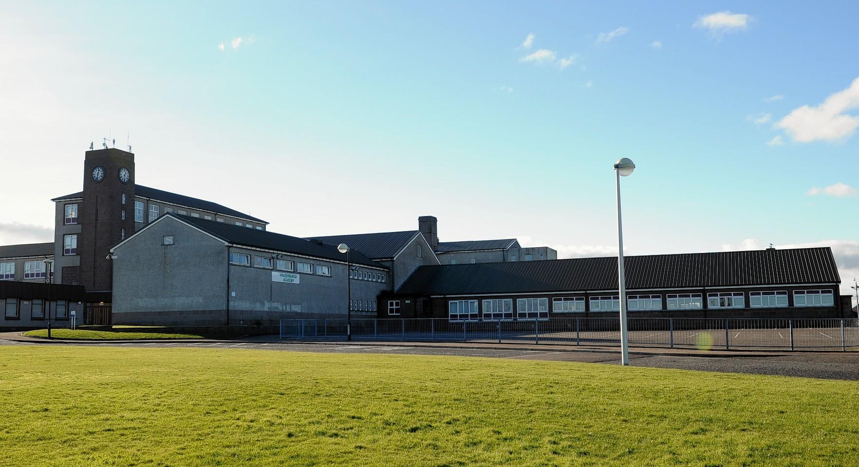 Fraserburgh Academy