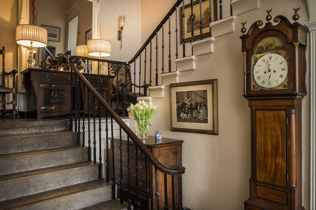 Front Entrance Hall