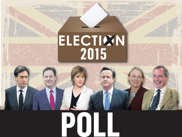Polls have suggested conflicting results