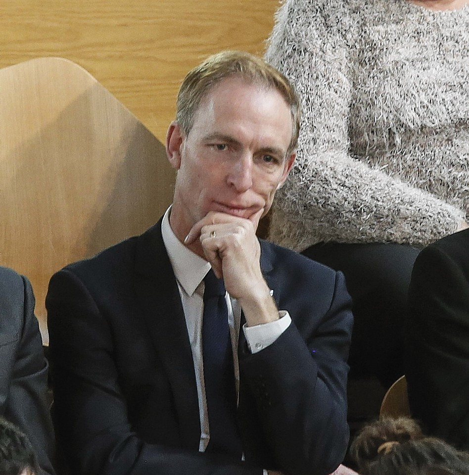 Jim Murphy failed to hold on to his seat