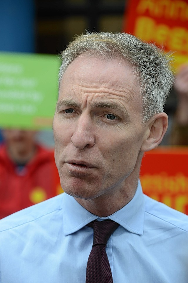 Jim Murphy's future as Scottish Labour leader  could be in doubt