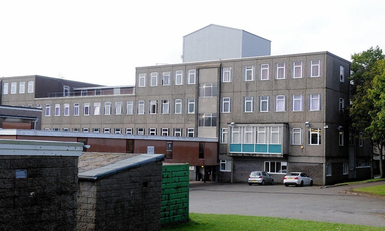 Kincorth Academy