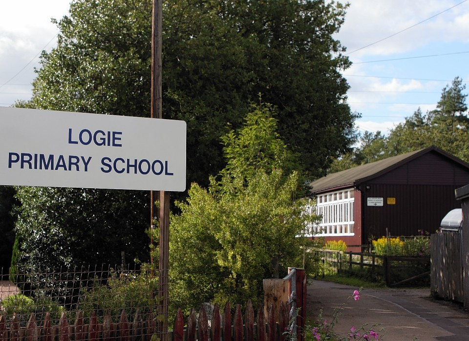 Logie Primary School