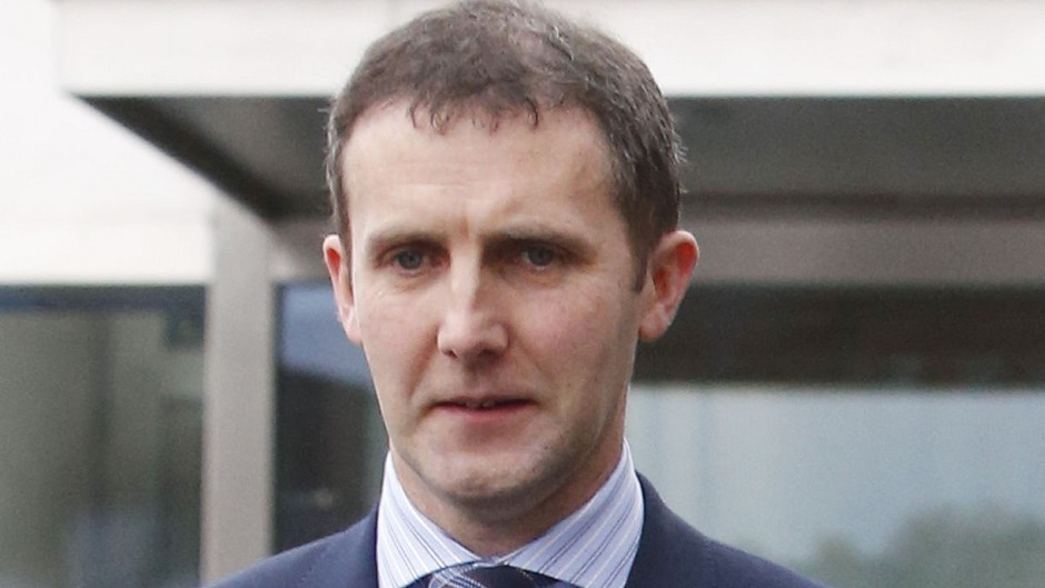 Justice Secretary Michael Matheson has announced nearly £640,000 funding to tackle female offending.