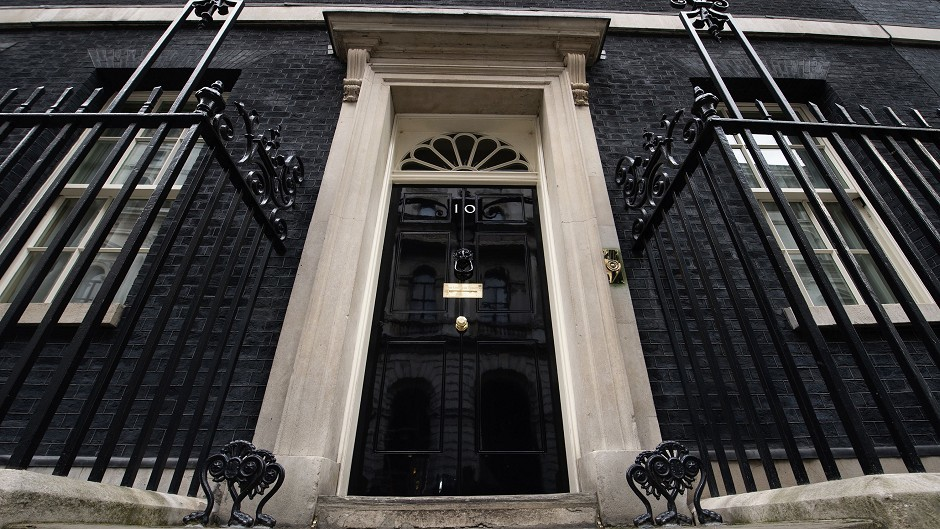 The SNP has called on Downing St to clarify what it knew about leaked Frenchgate memo.