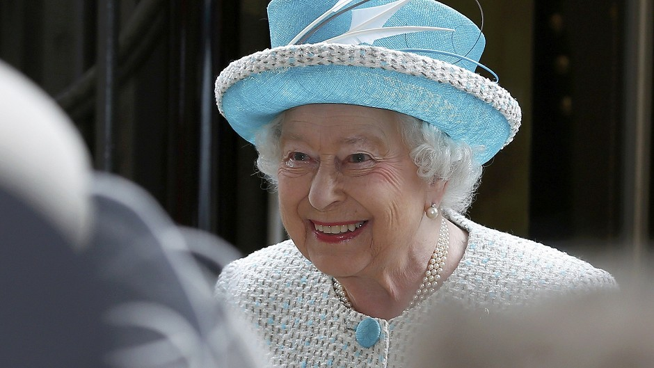 The Queen has announced her birthday honours list.